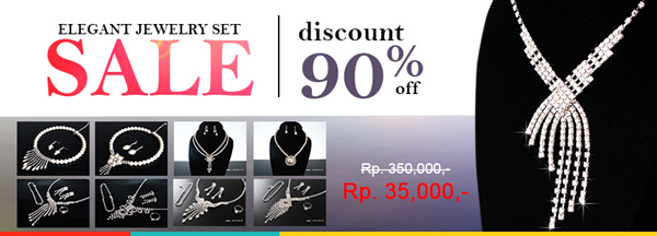 SALE Discount 90%